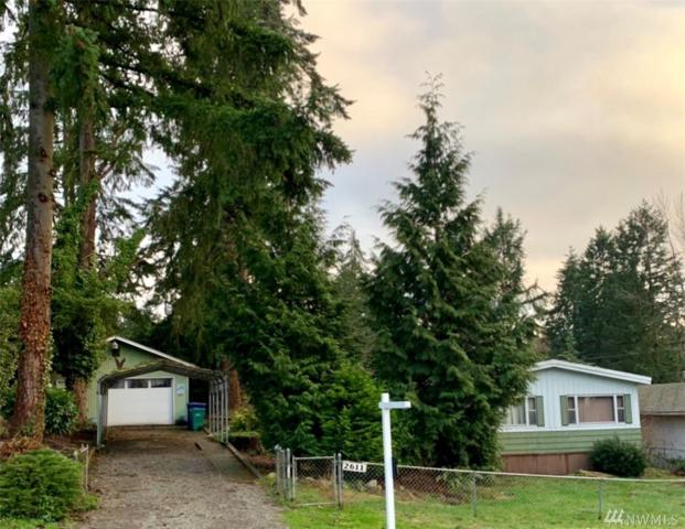 2611 S 276th Place, Federal Way, WA 98003 (#1407780) :: Homes on the Sound