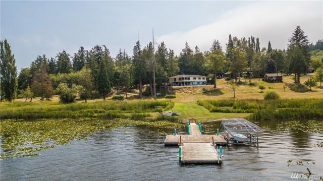 5817 S Campbell Lake Rd, Anacortes, WA 98221 (#1407832) :: Kimberly Gartland Group