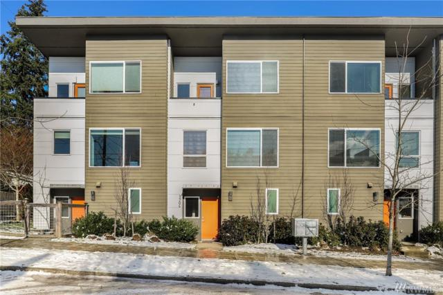 3906 SW Findlay St, Seattle, WA 98136 (#1408220) :: Homes on the Sound