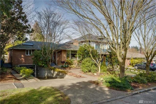 3407 40th Ave W, Seattle, WA 98199 (#1408235) :: Real Estate Solutions Group