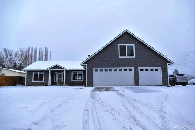6026 Sunset Hwy, Cashmere, WA 98815 (#1408314) :: Homes on the Sound