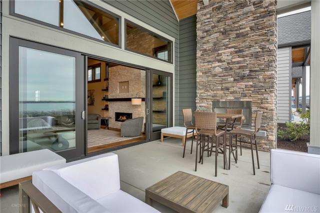 9470 Turnstone Lane #43, Blaine, WA 98230 (#1408414) :: Homes on the Sound