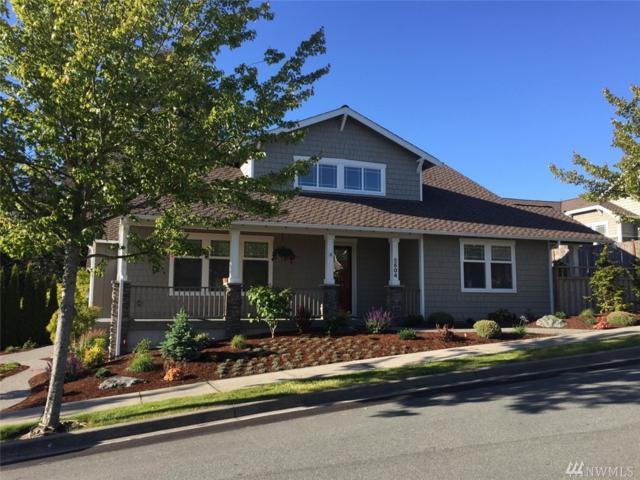 2604 Fir Crest Blvd, Anacortes, WA 98221 (#1408441) :: Homes on the Sound