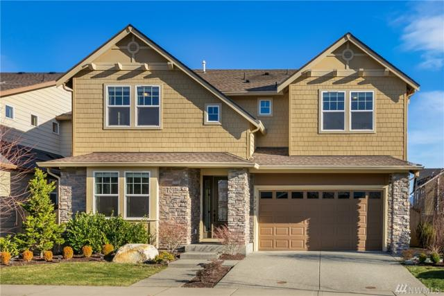 9224 Ash Ave SE, Snoqualmie, WA 98065 (#1408607) :: Keller Williams - Shook Home Group