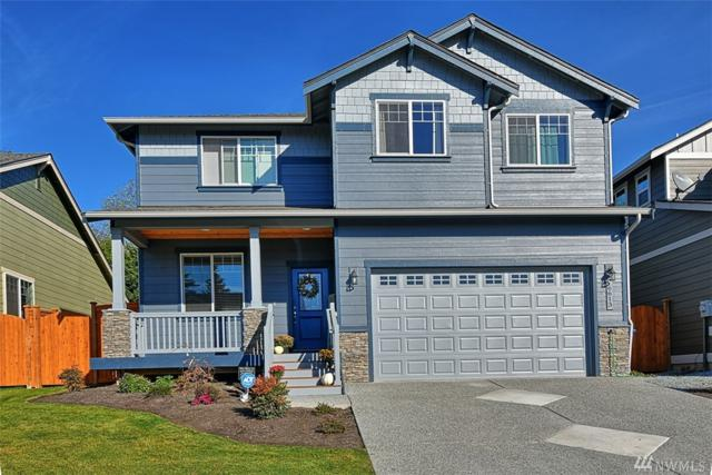 27701 64th Dr NW, Stanwood, WA 98292 (#1409131) :: Real Estate Solutions Group