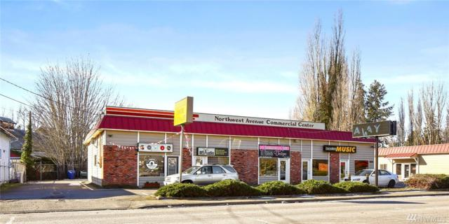 3201 Northwest Ave, Bellingham, WA 98225 (#1409160) :: Ben Kinney Real Estate Team