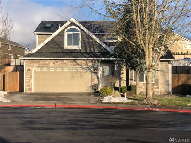 9634 186th St Ct E, Puyallup, WA 98375 (#1409301) :: Better Homes and Gardens Real Estate McKenzie Group