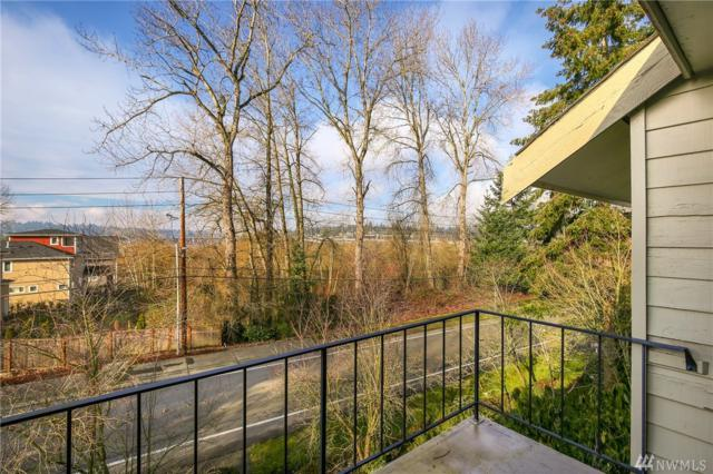 3930 Lake Washington Blvd SE 8A, Bellevue, WA 98006 (#1409458) :: The Deol Group