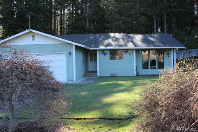 2103 Driftwood Place, Port Angeles, WA 98363 (#1409476) :: Northern Key Team