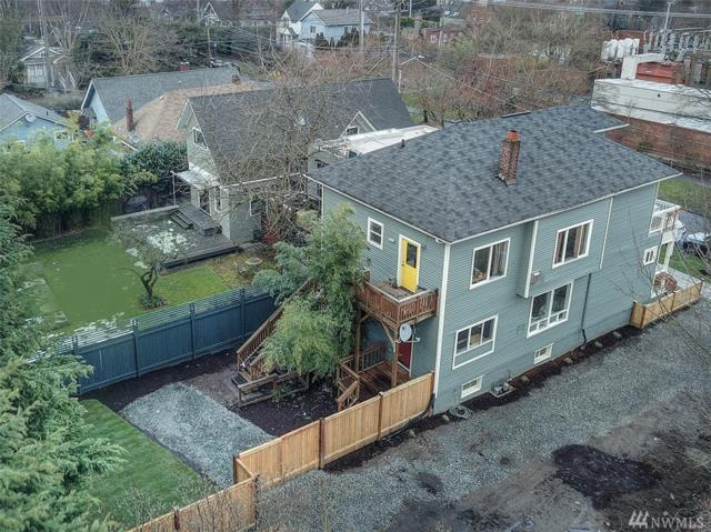 1463-1465 22nd Ave, Seattle, WA 98122 (#1409609) :: Real Estate Solutions Group