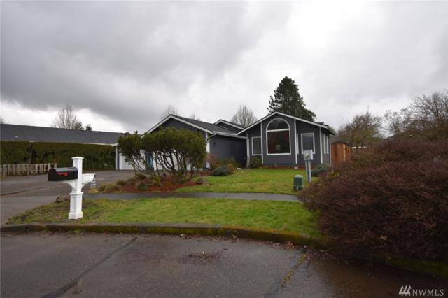 2419 Hickory Ave, Longview, WA 98632 (#1410034) :: Ben Kinney Real Estate Team