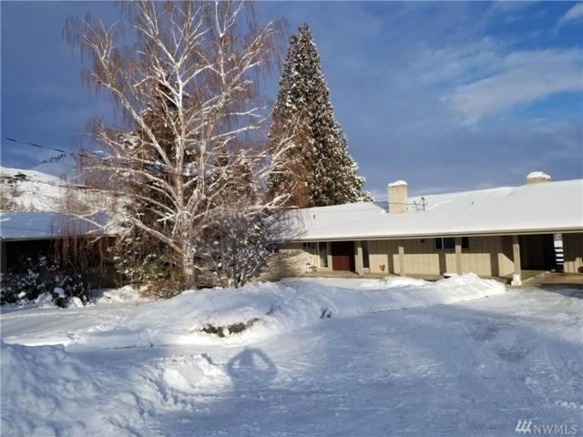 1117 Appleland Dr, Wenatchee, WA 98801 (#1410372) :: Better Homes and Gardens Real Estate McKenzie Group