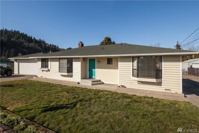 105 1st Ave N, Algona, WA 98001 (#1410382) :: Mike & Sandi Nelson Real Estate