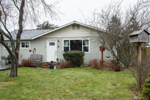 1306 25th St, Port Townsend, WA 98368 (#1410395) :: Crutcher Dennis - My Puget Sound Homes