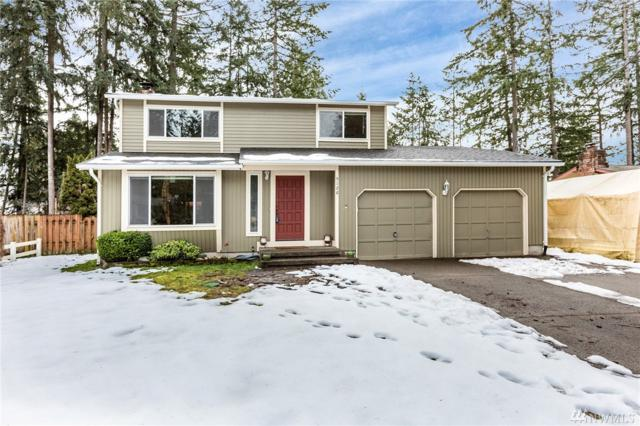5126 237th St E, Graham, WA 98338 (#1410549) :: The Deol Group