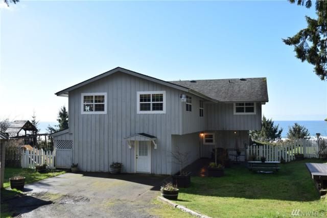 39 Ocean View Dr N, Moclips, WA 98587 (#1410569) :: Homes on the Sound