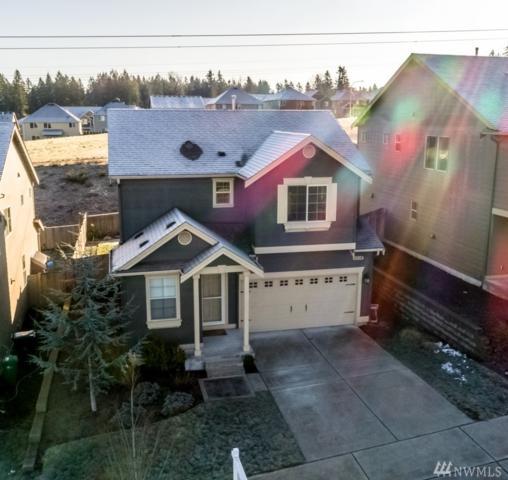 5510 Bennett Ave SE, Auburn, WA 98092 (#1410635) :: NW Home Experts