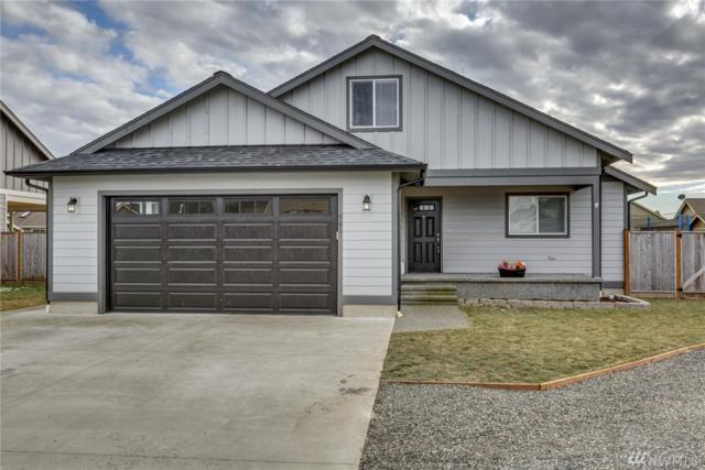 501 Amareen Ct, Nooksack, WA 98276 (#1411171) :: Crutcher Dennis - My Puget Sound Homes