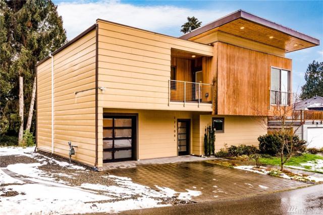 17108 SE 35th St, Bellevue, WA 98008 (#1411252) :: Chris Cross Real Estate Group