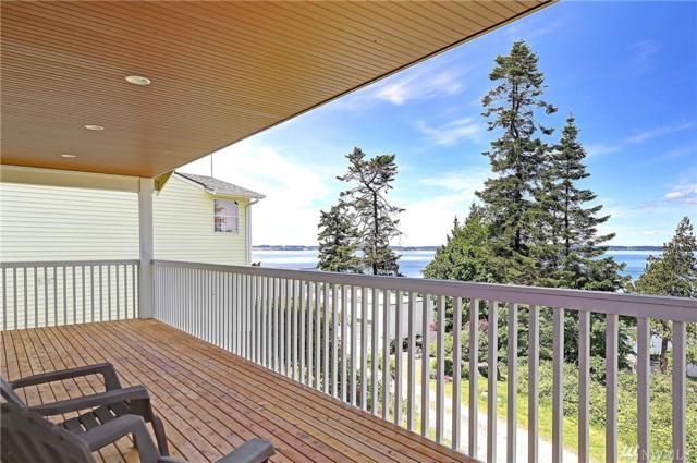 927 Rocky Point Dr, Camano Island, WA 98282 (#1411330) :: Ben Kinney Real Estate Team