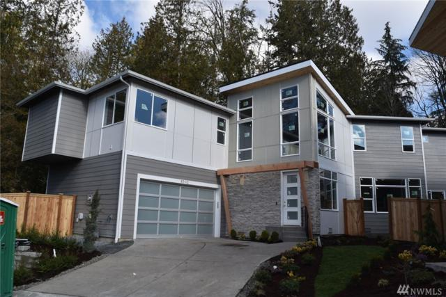 8310 Ne 203rd Street (Lot 3), Kenmore, WA 98028 (#1411444) :: Homes on the Sound