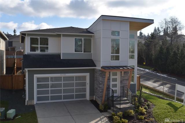 8318 Ne 203rd Street (Lot 5), Kenmore, WA 98028 (#1411451) :: Homes on the Sound