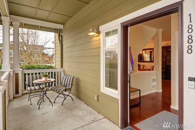 1888 17th Ave NE, Issaquah, WA 98029 (#1411527) :: Pickett Street Properties