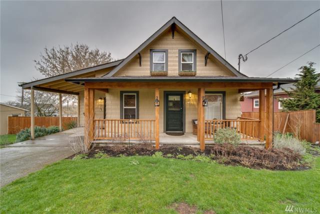 405 N 1st Ave N, Ridgefield, WA 98642 (#1411534) :: Homes on the Sound