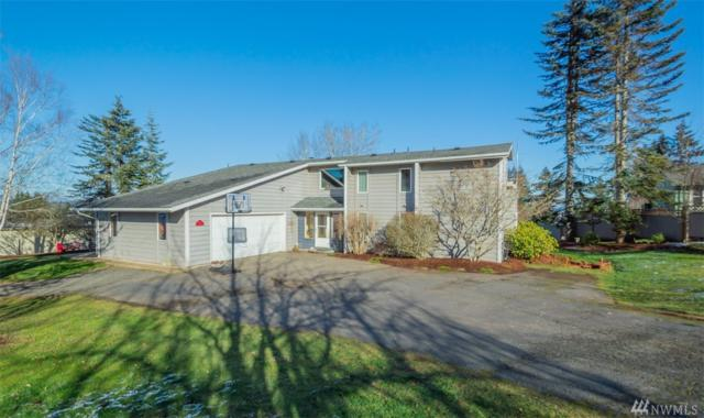 262 Curtis Hill Rd #8, Chehalis, WA 98532 (#1411614) :: Homes on the Sound