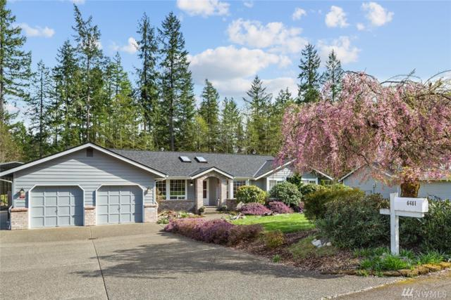 6481 Crossing Place SW, Port Orchard, WA 98367 (#1411707) :: Ben Kinney Real Estate Team