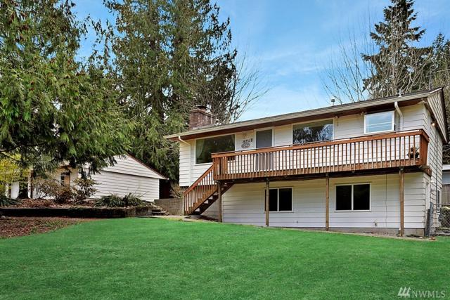 16331 190th Ave SE, Renton, WA 98058 (#1411900) :: Real Estate Solutions Group
