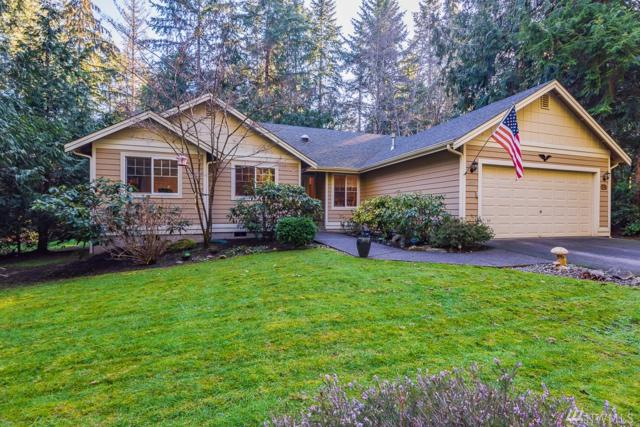 11089 Brownsville Hwy NE, Poulsbo, WA 98370 (#1411942) :: Real Estate Solutions Group