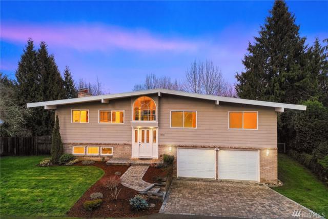 1404 127th Ave SE, Bellevue, WA 98005 (#1412117) :: Ben Kinney Real Estate Team