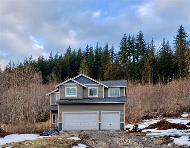 10606 329th Ave SE, Sultan, WA 98294 (#1412130) :: Real Estate Solutions Group