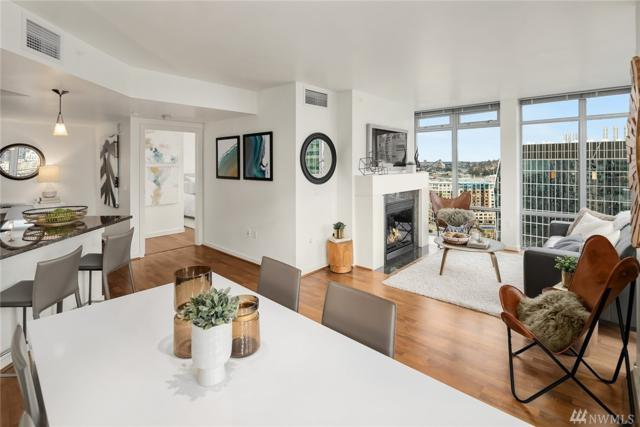 819 Virginia St #2504, Seattle, WA 98101 (#1412143) :: Real Estate Solutions Group