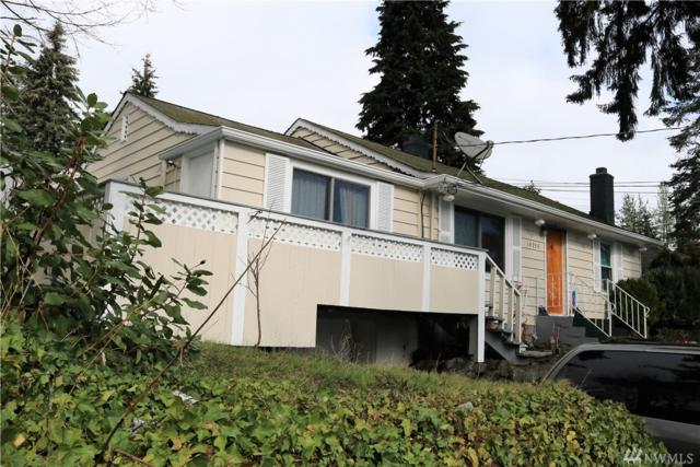14335 24th Place NE, Seattle, WA 98125 (#1412324) :: Real Estate Solutions Group