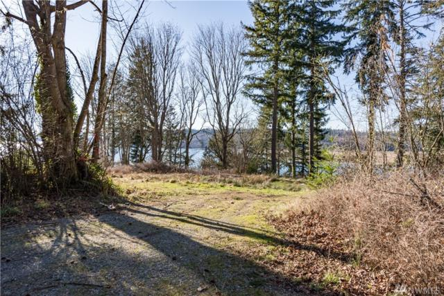 0 Cultus Bay Rd, Clinton, WA 98236 (#1412450) :: Keller Williams Realty Greater Seattle
