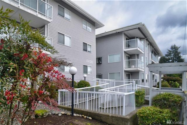 1700 12th Ave S #205, Seattle, WA 98144 (#1412536) :: Real Estate Solutions Group