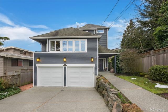 2421 W Crockett St, Seattle, WA 98199 (#1412599) :: Hauer Home Team
