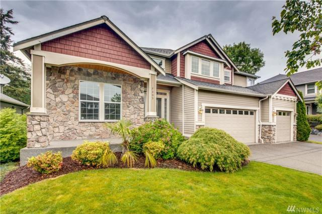 2205 28th Av Ct SW, Puyallup, WA 98373 (#1412601) :: Crutcher Dennis - My Puget Sound Homes