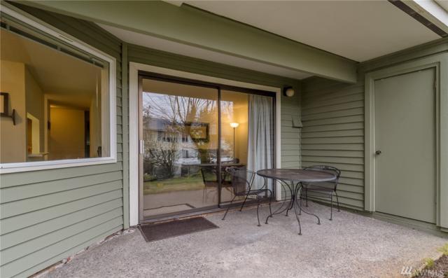 4189 W Lake Sammamish Pkwy SE B109, Bellevue, WA 98008 (#1412655) :: Homes on the Sound