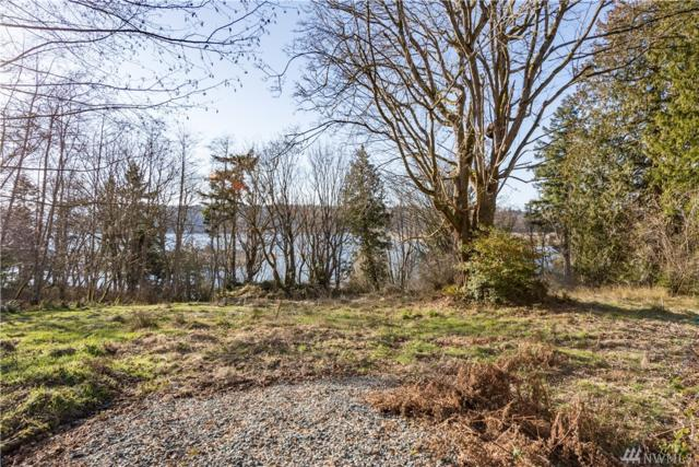 0-Lot 2 Cultus Bay Rd, Clinton, WA 98236 (#1412733) :: Keller Williams Realty Greater Seattle