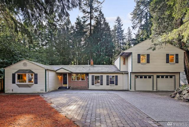 3029 NE 178th St, Lake Forest Park, WA 98155 (#1412768) :: Hauer Home Team