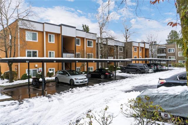 712 Kirkland Cir A 104, Kirkland, WA 98033 (#1412894) :: Real Estate Solutions Group