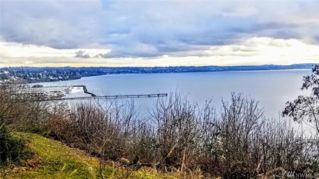 163 S 216th St, Normandy Park, WA 98198 (#1412902) :: Keller Williams Realty Greater Seattle