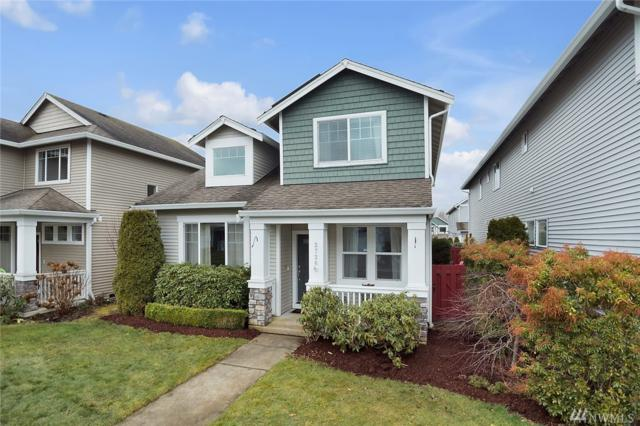 2726 85th Ave NE, Lake Stevens, WA 98258 (#1413000) :: NW Home Experts