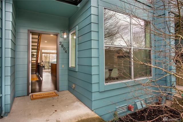 2804 S Columbian Wy, Seattle, WA 98108 (#1413070) :: Beach & Blvd Real Estate Group
