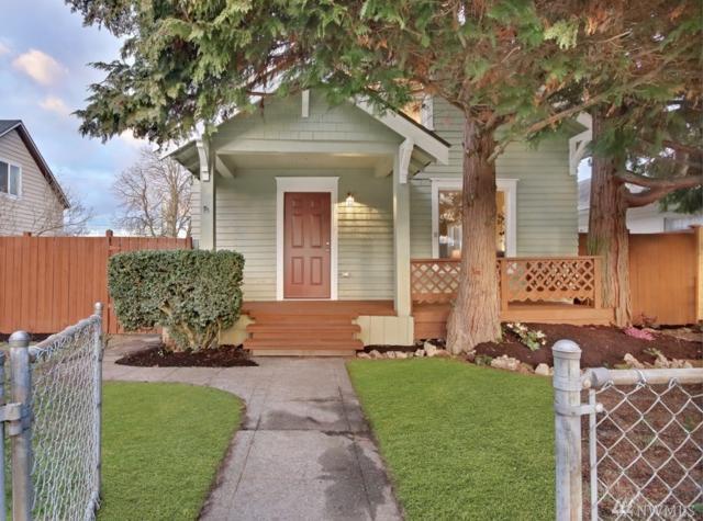 1943 S L St, Tacoma, WA 98405 (#1414122) :: McAuley Homes
