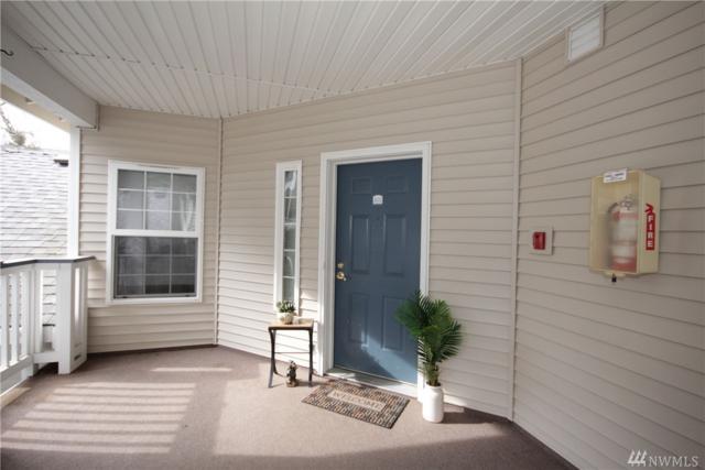 12113 NE 172nd Place J202, Bothell, WA 98011 (#1414125) :: Ben Kinney Real Estate Team