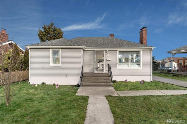 13528 34th Ave S, Tukwila, WA 98168 (#1414150) :: Homes on the Sound